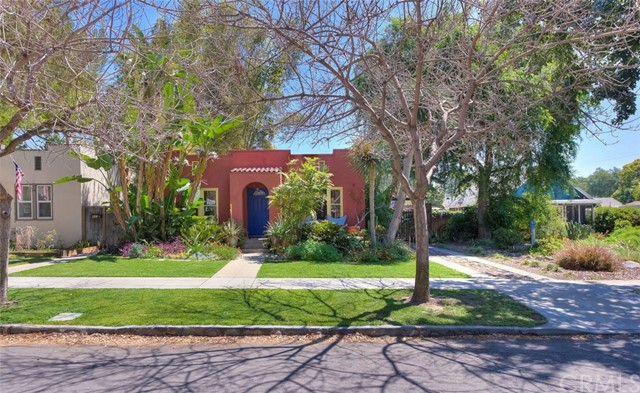 422 N 8th Avenue , CA 91786 is listed for sale as MLS Listing CV18089677
