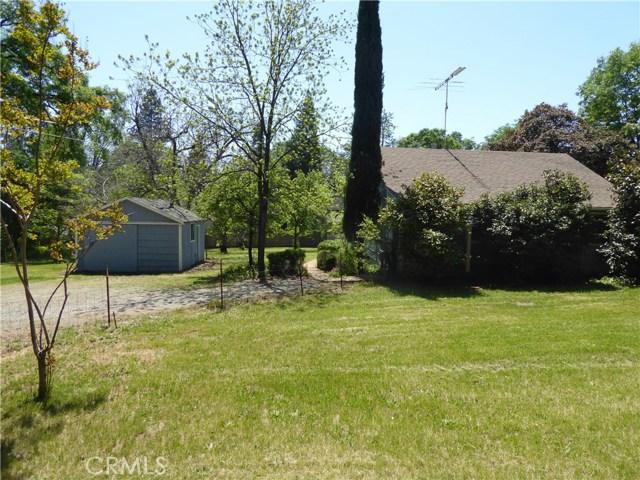 1112 Bille Road Paradise, CA 95969 - MLS #: PA18100390