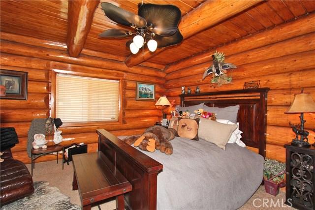488 Starlight Circle Big Bear, CA 92315 - MLS #: EV17125395