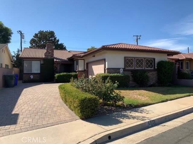 6523 Kauffman Avenue, Arcadia, California 91007, 3 Bedrooms Bedrooms, ,2 BathroomsBathrooms,Residential,For Rent,Kauffman,AR19268513