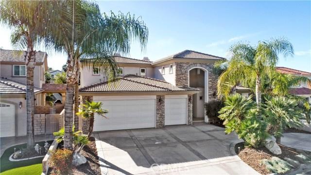 Casa Unifamiliar por un Venta en 22521 Bass Place Canyon Lake, California 92587 Estados Unidos