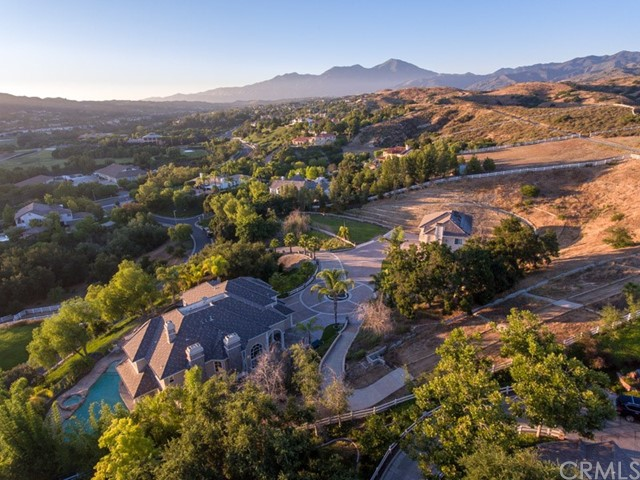 12 Oak Canyon Trail Coto De Caza, CA 92679 - MLS #: NP17142833
