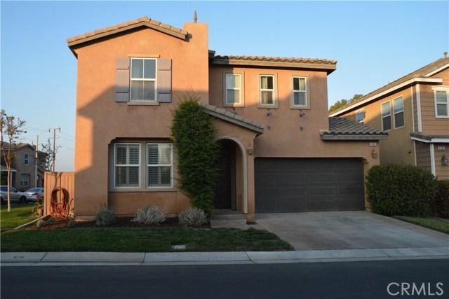 4591 Bianca Way, Riverside, California