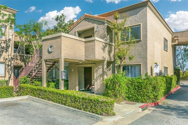 800 Grand Avenue Unit C9 Diamond Bar, CA 91765 - MLS #: WS18156683