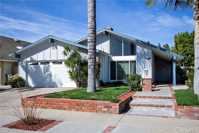14651 Dartmouth Circle Tustin, CA 92780 is listed for sale as MLS Listing OC17030466