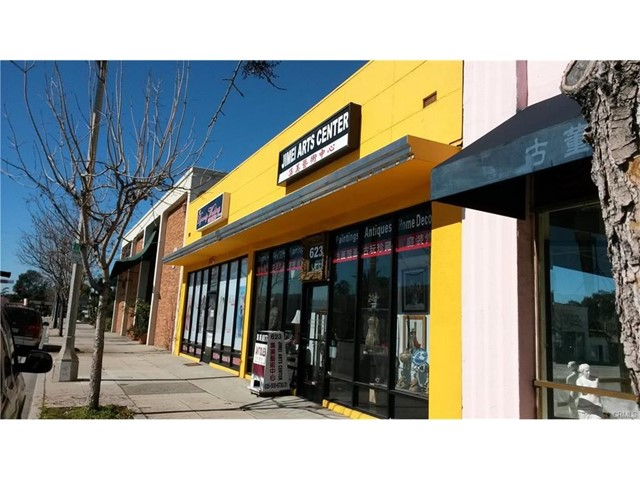 623 Las Tunas Drive, San Gabriel, CA, 91776