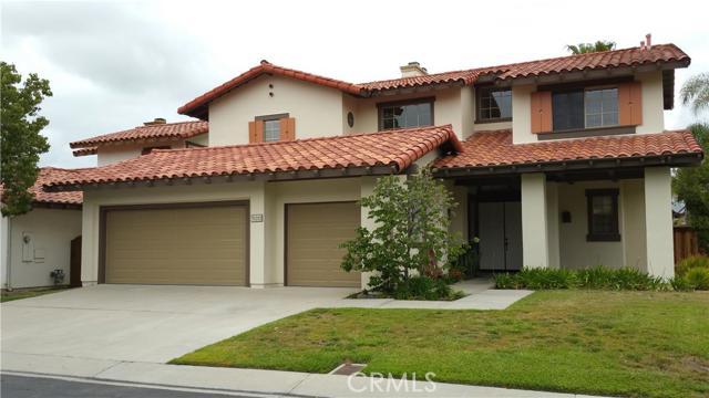 Single Family Home for Rent at 31212 Paseo Miraloma St San Juan Capistrano, California 92675 United States