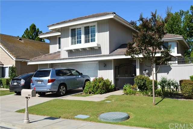Single Family Home for Sale at 3475 Windsor St Costa Mesa, California 92626 United States