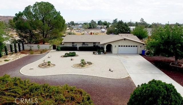 14337 Rincon Road, Apple Valley, CA, 92307