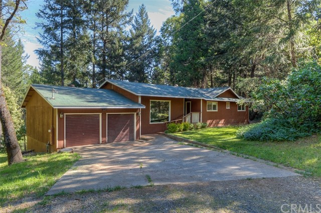 Single Family Home for Sale at 43 Deer Run Lane Berry Creek, California 95916 United States