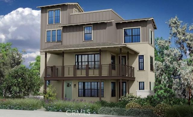 36 Vasto Street Rancho Mission Viejo, CA 92694 - MLS #: OC17117054