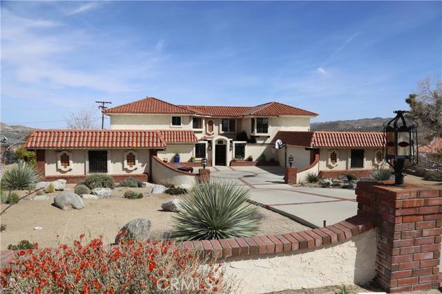 7463 Fairway Drive, Yucca Valley CA 92284