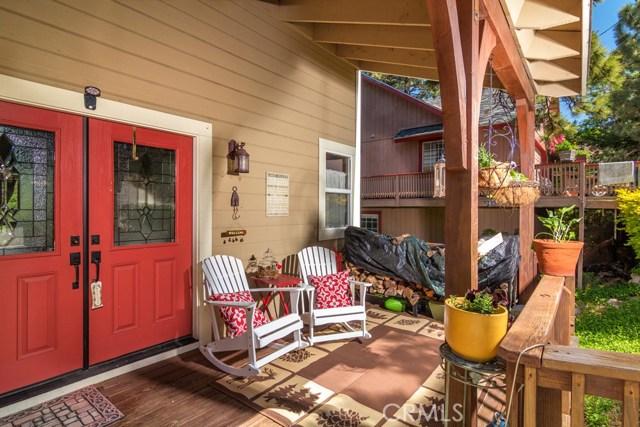1234 Saint Anton Drive, Lake Arrowhead, CA 92352