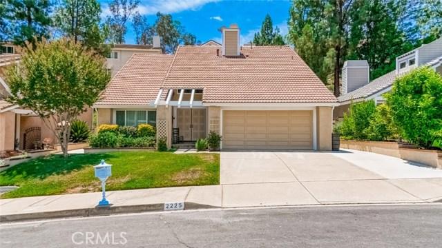 2225 Olivine Drive, Chino Hills, California
