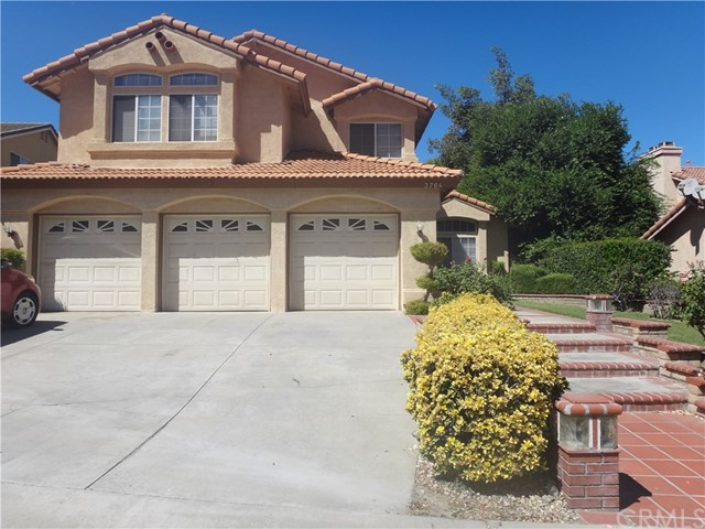 Single Family Home for Sale at 3764 Canyon Terrace Drive San Bernardino, California 92407 United States