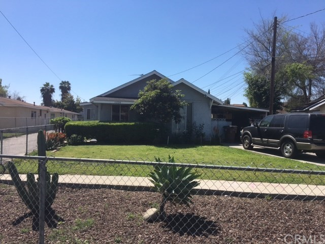 Single Family for Sale at 11220 Dodson Street South El Monte, California 91733 United States