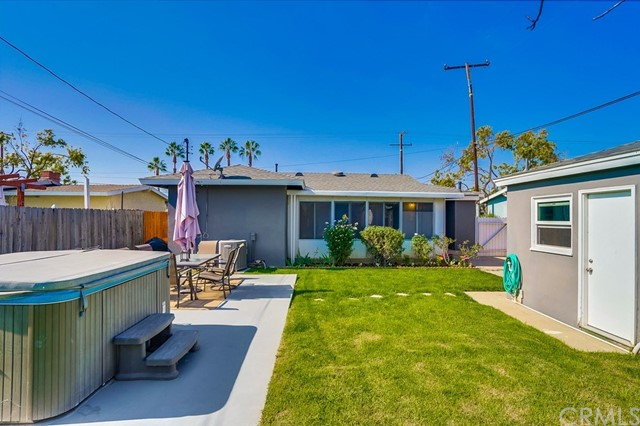 2410 Clark Avenue Long Beach, CA 90815 - MLS #: PW18264529