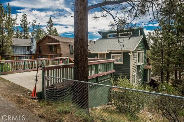 116 Winding Lane Big Bear, CA 92314 - MLS #: EV17117771
