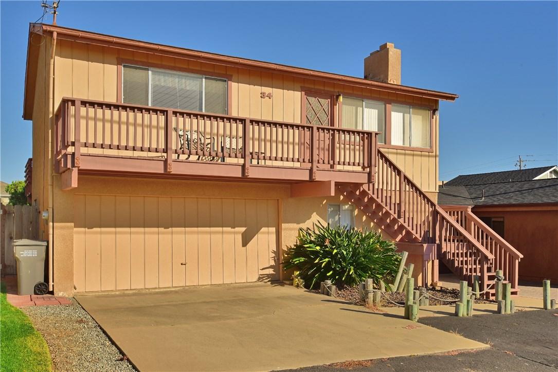 34 21st Street, Cayucos, CA 93430