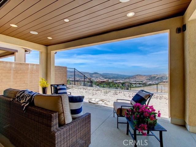 97 Garcilla Rancho Mission Viejo, CA 92694 - MLS #: OC17245122