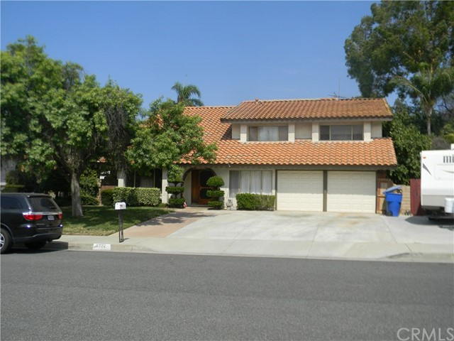 6722 Rycroft Drive Riverside, CA 92506 - MLS #: IG17162446