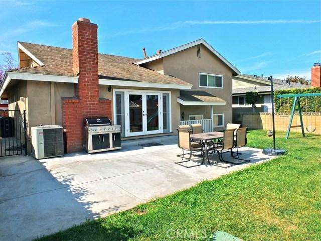 7875 E Rosina Street Long Beach, CA 90808 - MLS #: PW18183851