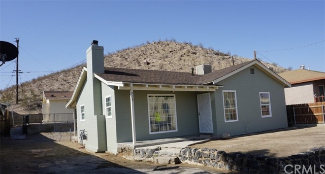 216 Hutchison St, Barstow, CA 92311 Photo