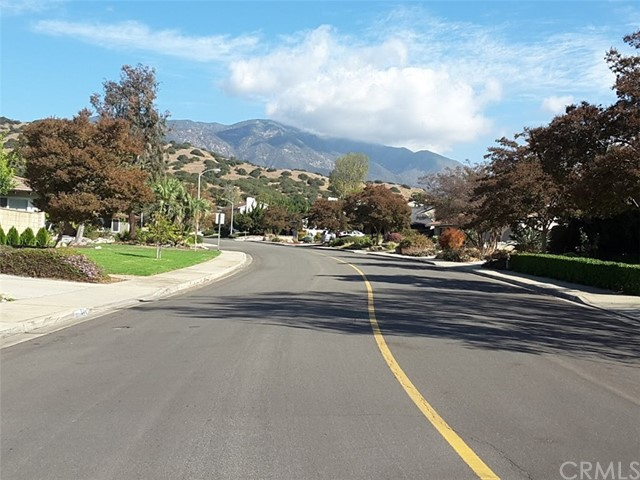 536 Redlands Avenue Claremont, CA 91711 - MLS #: CV17159475