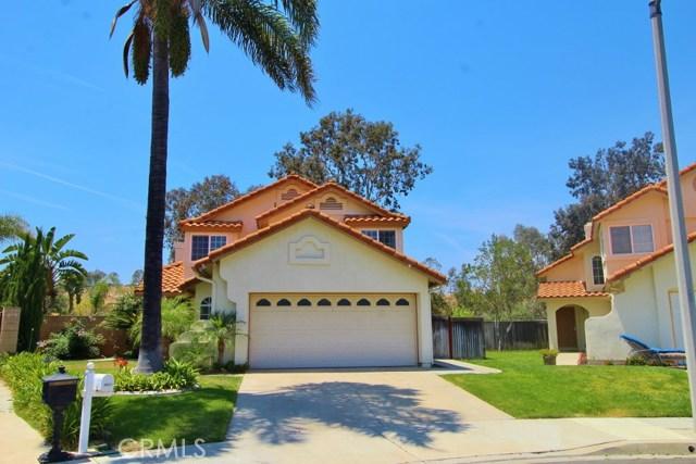 3001 Oakfield Court Chino Hills, CA 91709 - MLS #: CV18133025