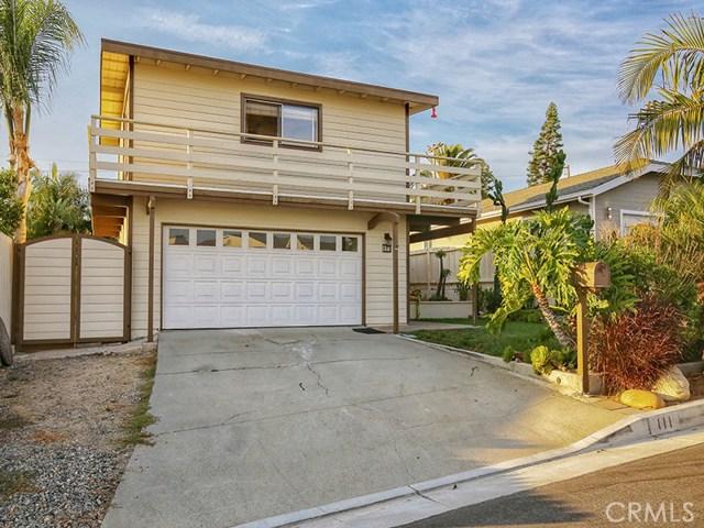 Photo of 111 Avenida Carmelo, San Clemente, CA 92672