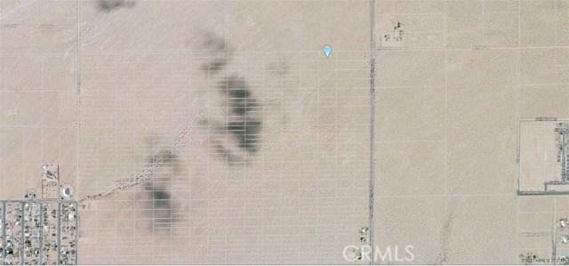 0 Near Mesquite Springs Rd, 29 Palms, CA, 92277