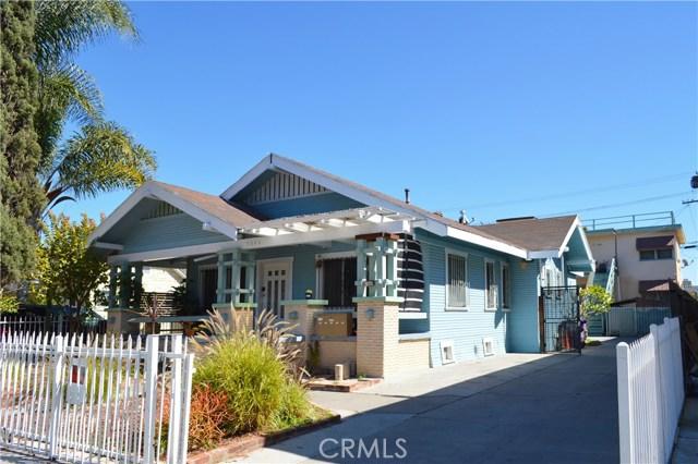 1044 Cedar Av, Long Beach, CA 90813 Photo