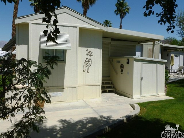 84136 Avenue 44 Unit 293 Indio, CA 92203 - MLS #: 218012822DA