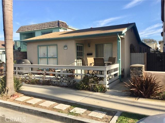 134 13th Street, Seal Beach, CA, 90740