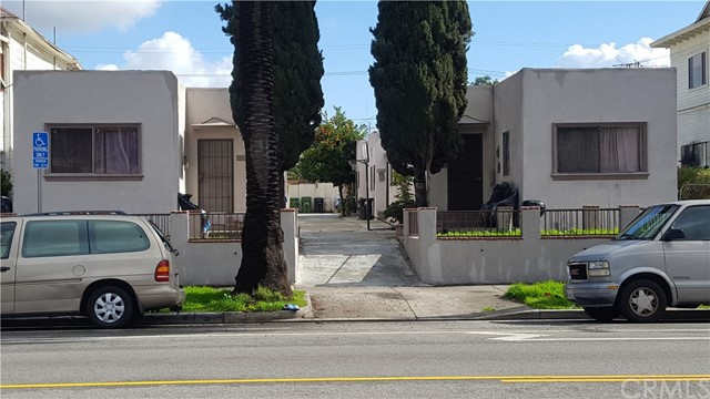 Single Family for Sale at 2216 Griffin Los Angeles, California 90031 United States