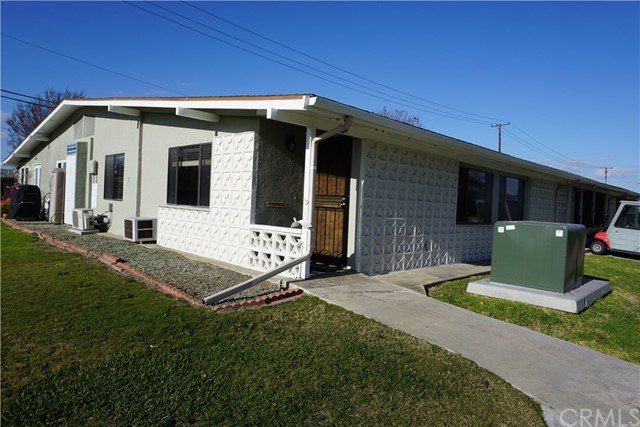 1402 Golden Rain Road Unit 55F  M2 Seal Beach, CA 90740 - MLS #: PW18033414