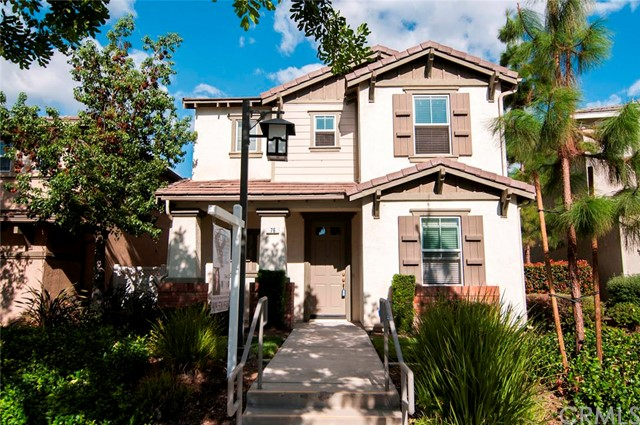 11090 76 Mountain View Drive 76 Rancho Cucamonga, CA 91730 is listed for sale as MLS Listing IV15241528