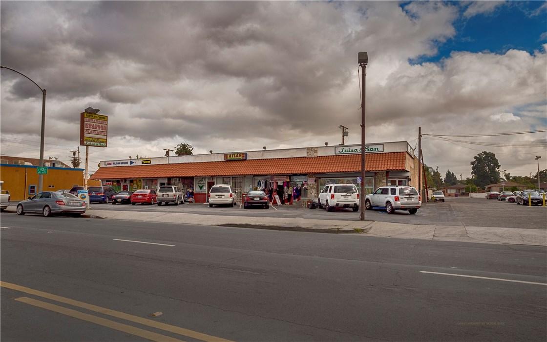 2530 Santa Fe Av, Long Beach, CA 90810 Photo 2