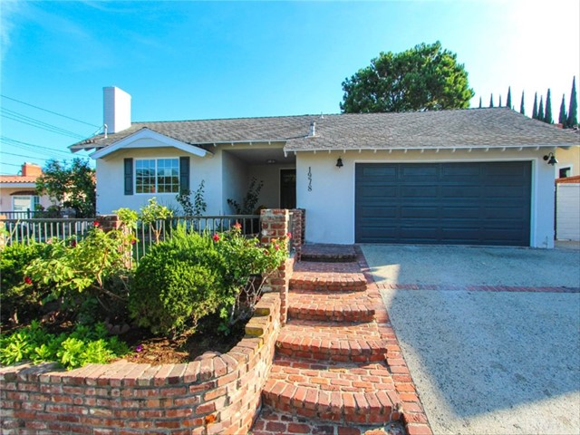 1978 Avenida Feliciano, Rancho Palos Verdes CA 90275