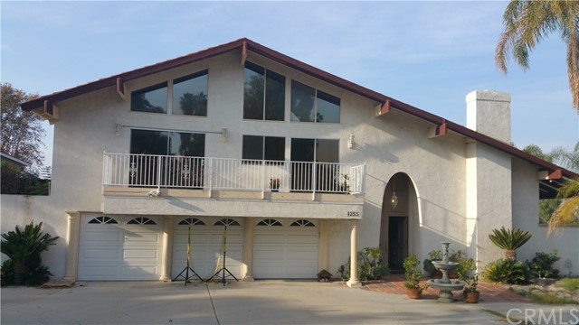 Single Family Home for Rent at 1355 Tareyton Drive Riverside, California 92506 United States