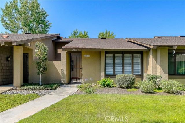 15943 Alta Vista Drive B, La Mirada, CA, 90638