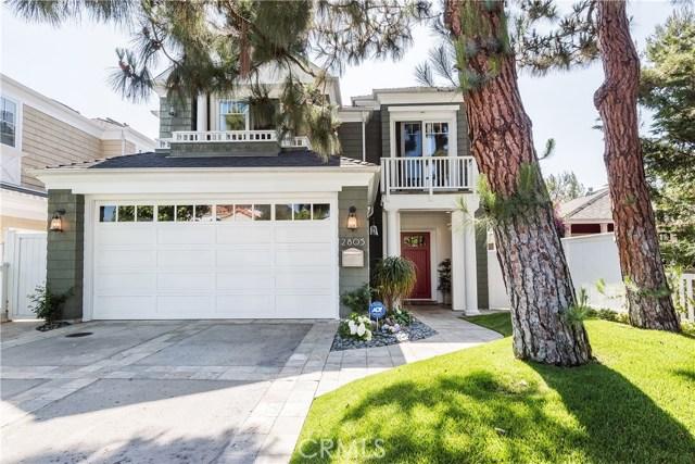 2805 Palm Ave, Manhattan Beach, CA 90266