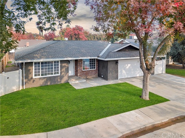 Detail Gallery Image 1 of 1 For 1949 Sierra Ct, Merced, CA, 95340 - 4 Beds | 2 Baths