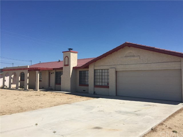 Address Not Disclosed, 29 Palms, CA, 92277
