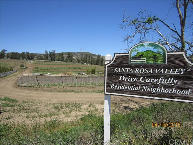 Single Family for Sale at 9643 Santa Rosa Road Camarillo, California 93012 United States