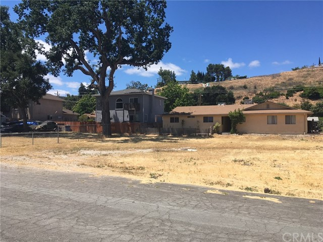 0 Oak Street Paso Robles, CA 0 - MLS #: NS18128102