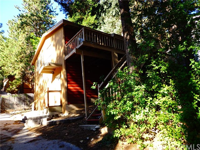 31042 All View Drive Running Springs Area CA  92382