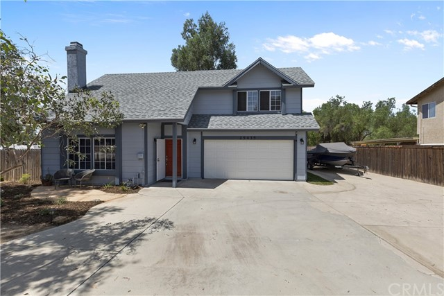 , CA  is listed for sale as MLS Listing IV18204008