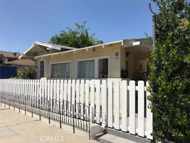 1179 N Virgil Av, Los Angeles, CA 90029 Photo