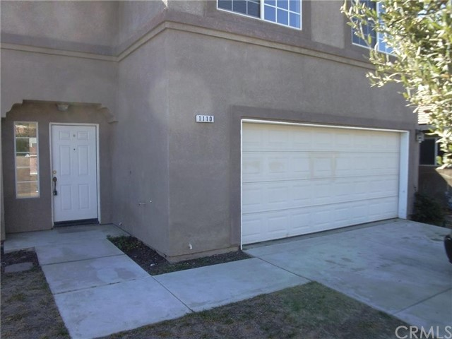 1110 Birch Lane San Jacinto CA  92582